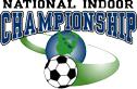 National Indoor Soccer Championship Logo